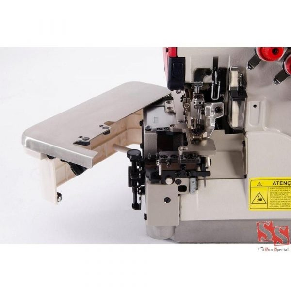 Overlock SS94PD-BK-AT-SP-BR